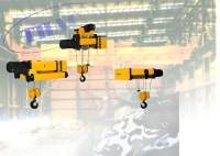 Cens.com Electric Wire Rope Hoist TAIWAN HOIST AND CRANE CO., LTD.