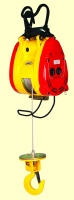 Cens.com Mini Winch TAIWAN HOIST AND CRANE CO., LTD.