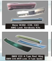 Cens.com BUMPERS, SPOILER TAIWAN 9N9 INTERNATIONAL CO., LTD.