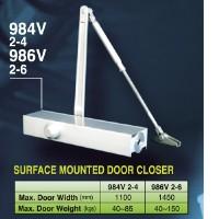 surface Mounted Door closer