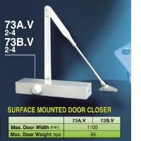 Door and window accessories
