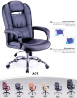 Lumbar Support Office Chair