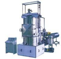Low Temp Arture Vacuum Drser, Circulation, Coolling System