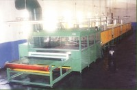 Cens.com Yratory Auto Painting Drying CHENG YIN MACHINERY CO., LTD.