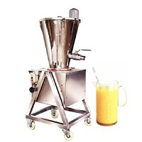 Cens.com Juice Extractor CHENG YIN MACHINERY CO., LTD.