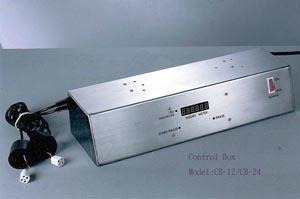 Control Box/ Timer