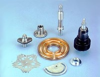 Metal Turning Parts
