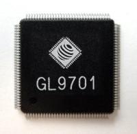 PCIe to PCI Bridge Controller