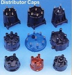 Distributor Caps