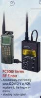 Handheld RF Finders