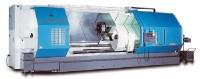 巨型CNC电脑车床
