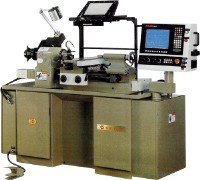 Cens.com CNC Toolroom Lathe JASHICO MACHINE MANUFACTURE CO., LTD.
