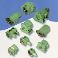 Cens.com Hydraulic pumps YU JIH HYDRAULICS MFG. CO., LTD.