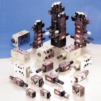Modular valves