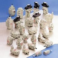 Cens.com Pressure control valves YU JIH HYDRAULICS MFG. CO., LTD.