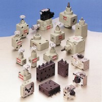 Cens.com Flow control valves YU JIH HYDRAULICS MFG. CO., LTD.