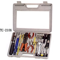 Cens.com Electronic Hobby/ Pro Tool Kit FORMOSA NIEN CHANG INDUSTRIAL CO., LTD.