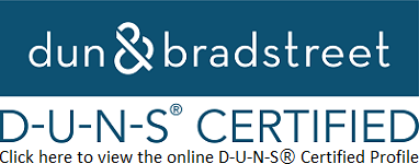 D-U-N-S Certified Profile